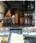 Truck full