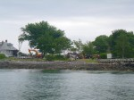 Demo pix House Island