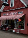 Frosty's
