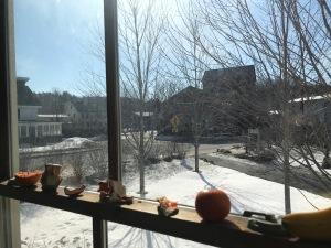 Day 7 window
