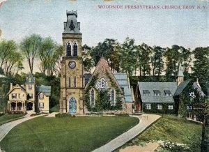 Woodside-postcard